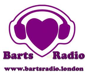 Barts Radio logo