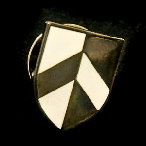 Lapel Badge - Shield