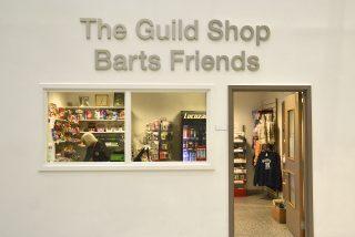 Barts Guild Shop