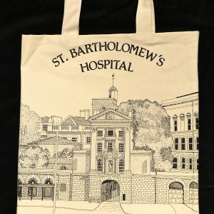 Barts Shopping Bag