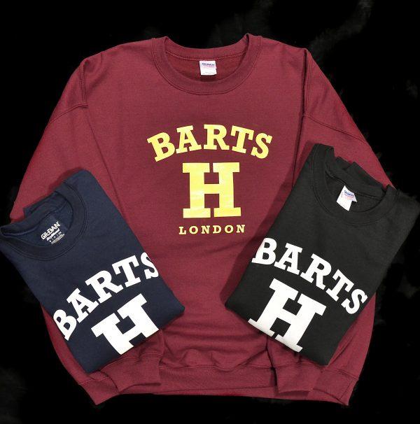 Barts 'H' Sweatshirt