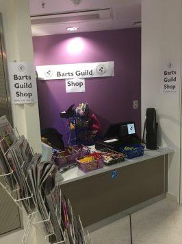 Guild Temporary Shop